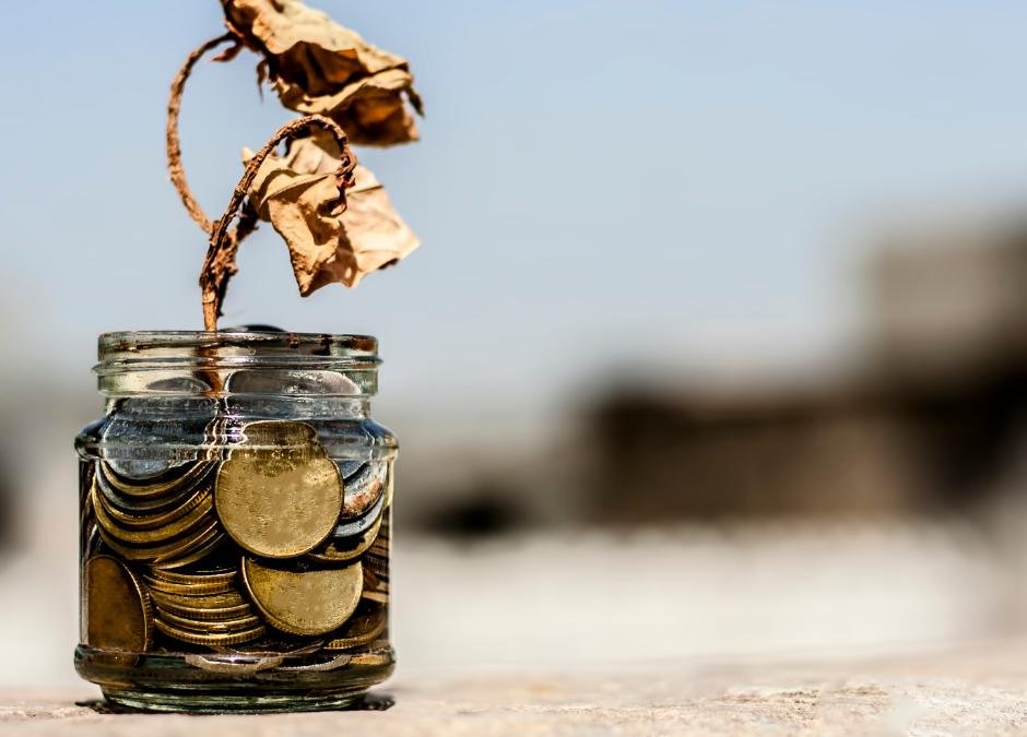 Mijn zaak is failliet. Kan ik mijn schulden laten kwijtschelden?