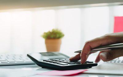 Je belastingbrief door een boekhouder laten invullen, hoe gaat dat?